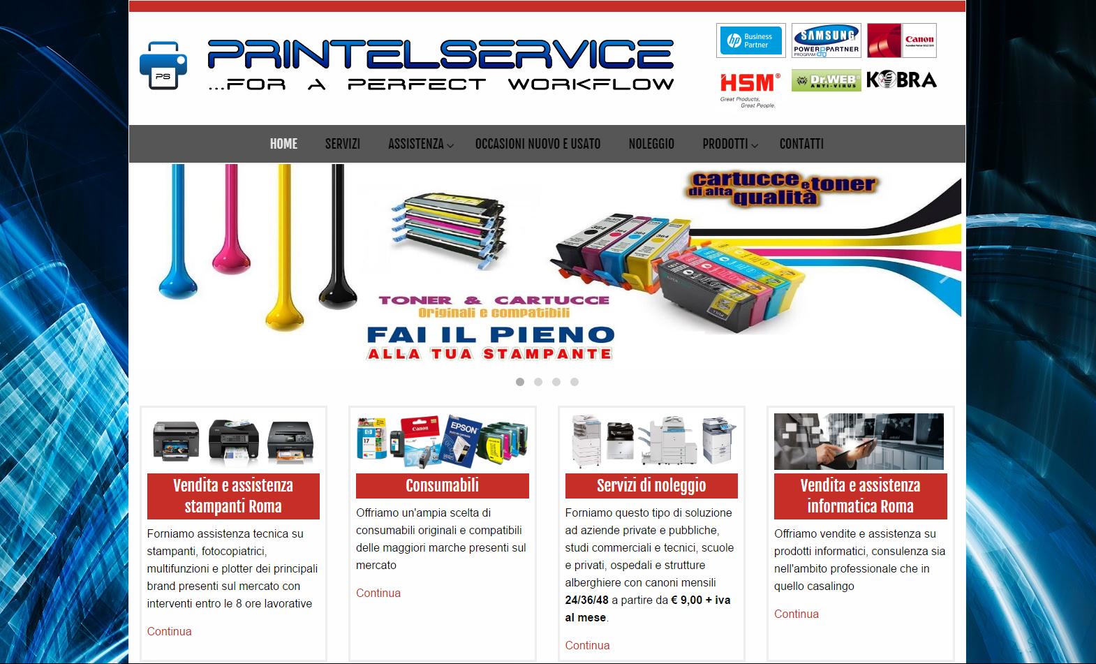 Printel Service