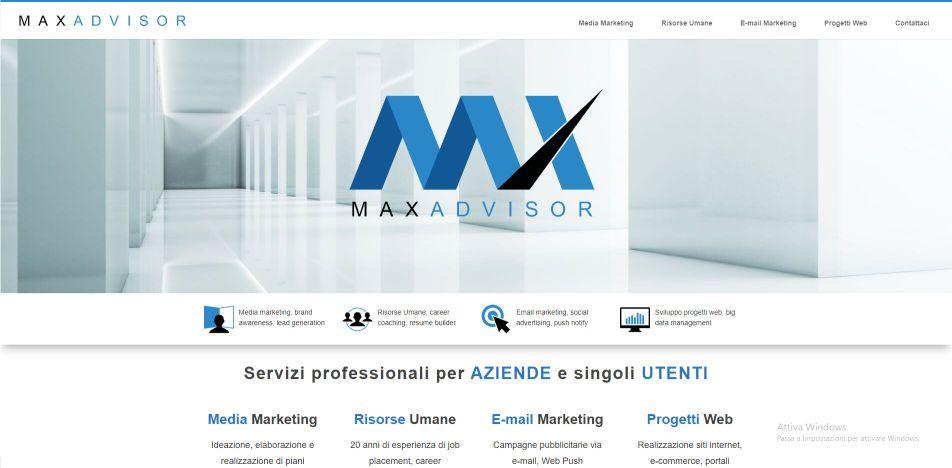 Max Advisor